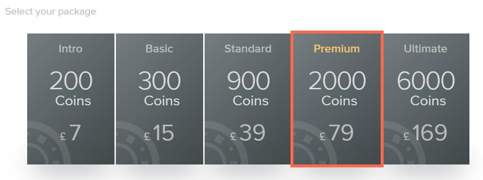 Er zijn verschillende manieren om gratis munten te verdienen op Only-flirts.com.